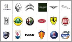 欧系品牌车锁解决方案