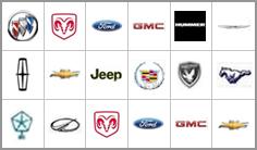 美系品牌车锁解决方案