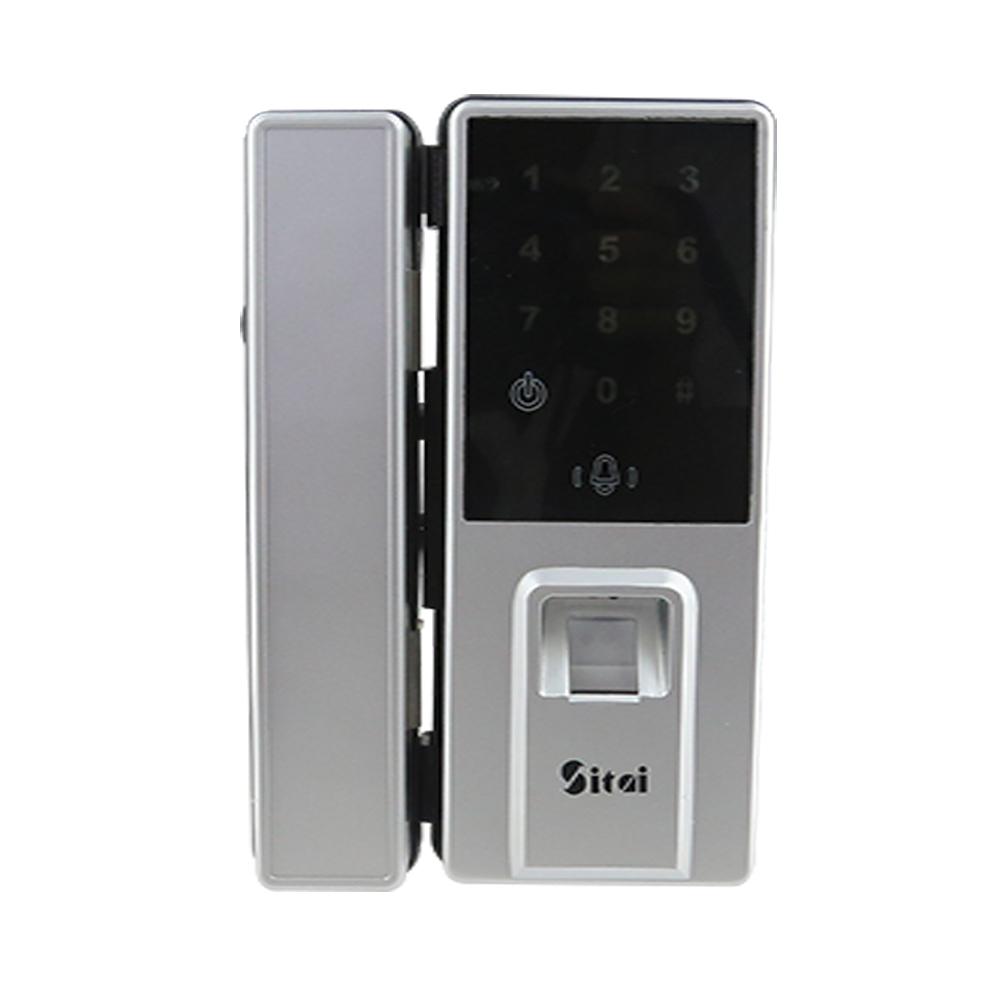 思泰玻璃锁STB02B-26137302