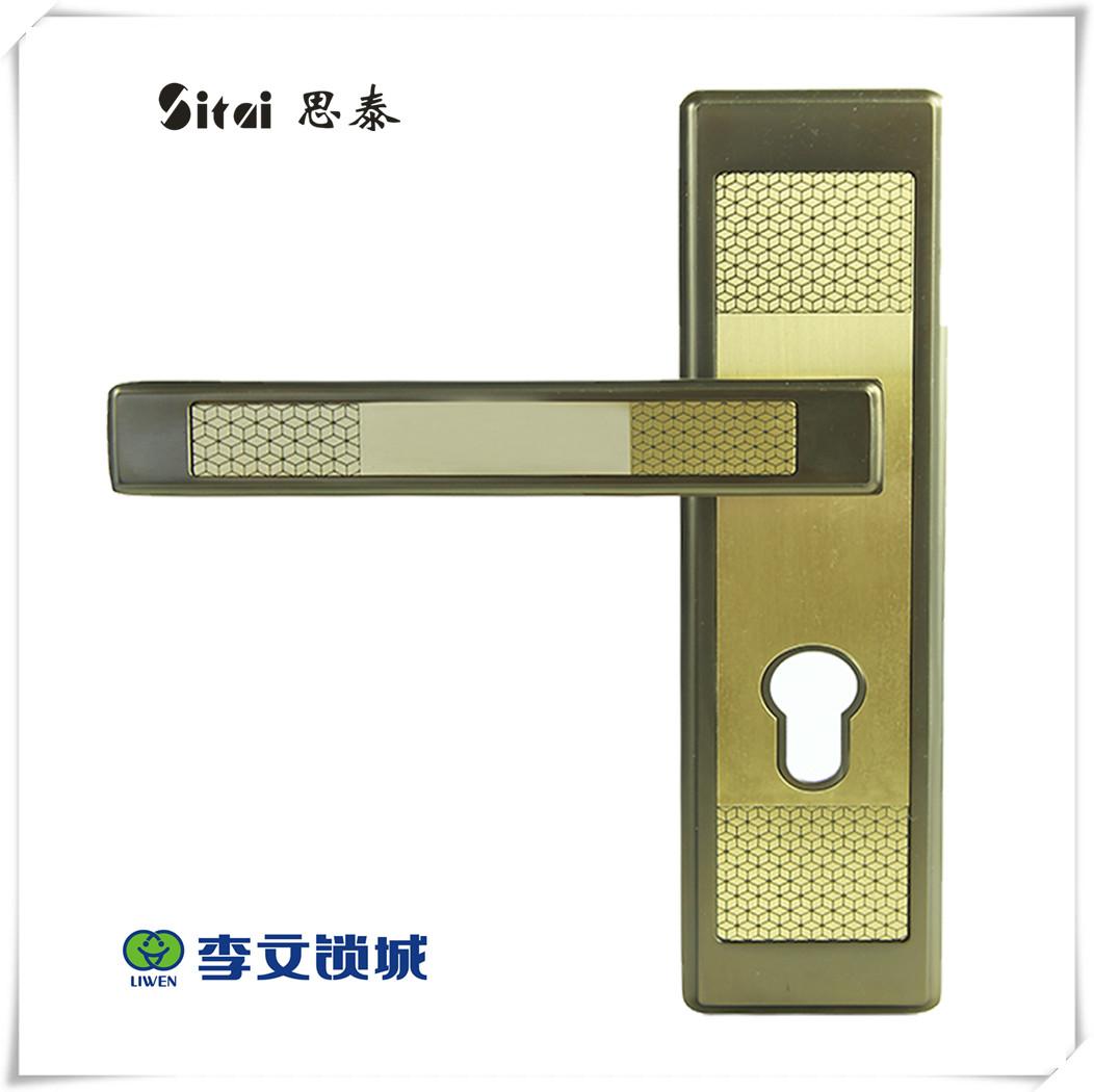 思泰(大荣)豪华铜锁系列.M682-3