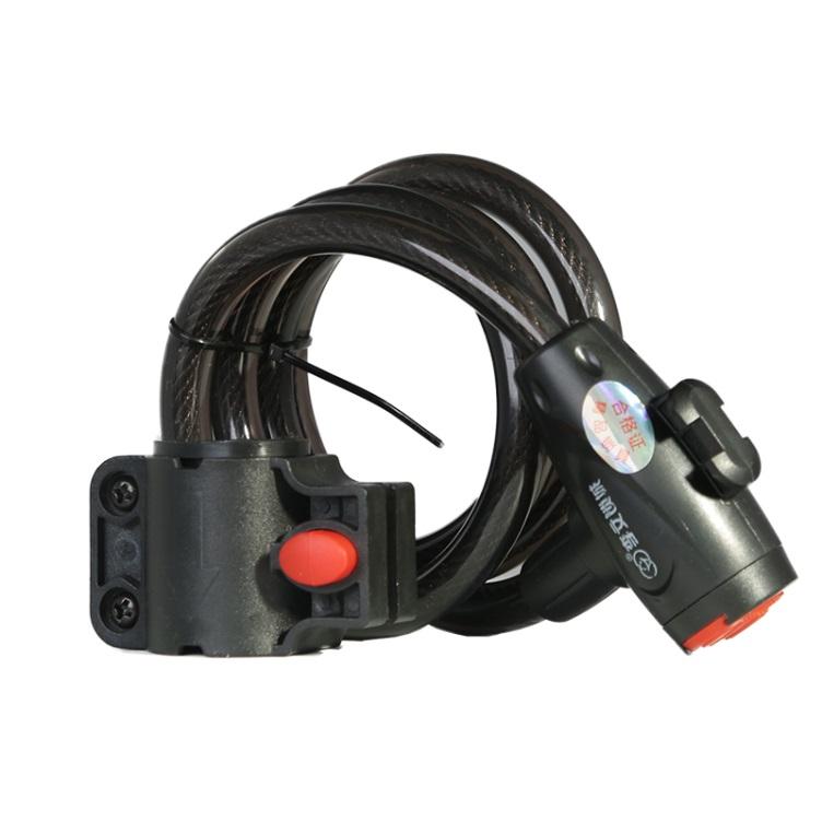 钢丝锁LW-JX-824
